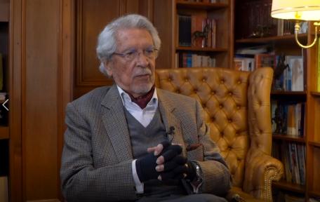 Pedro Edgar Gómez Barrero