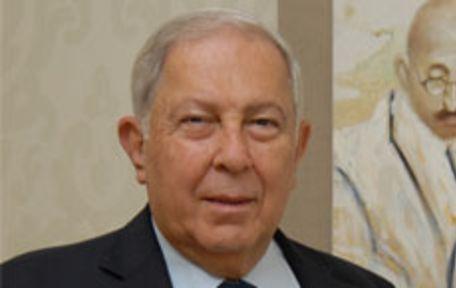 Dr. Yusuf Hamied