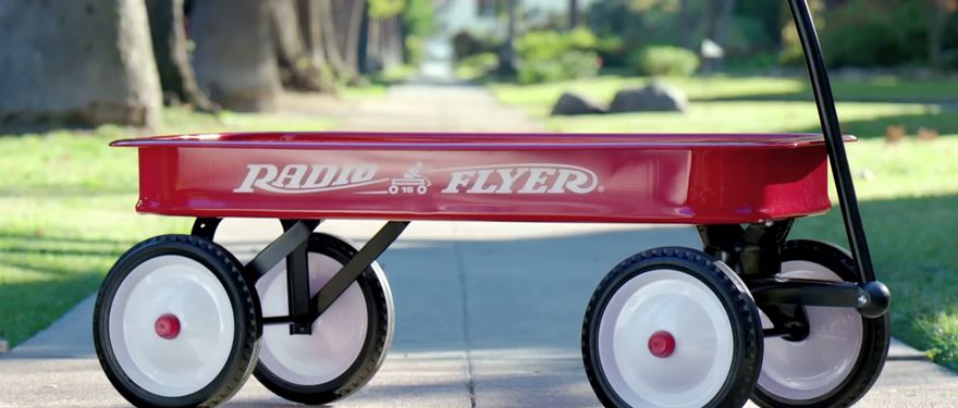 "Radio Flyer: ""Rolling"" Theory into Practice, by Tom Schlegel"