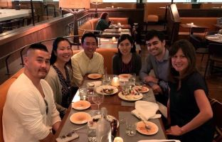 Health Care Conversations Over Dinner: Los Angeles, California