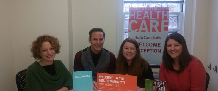 The Health Care Initiative