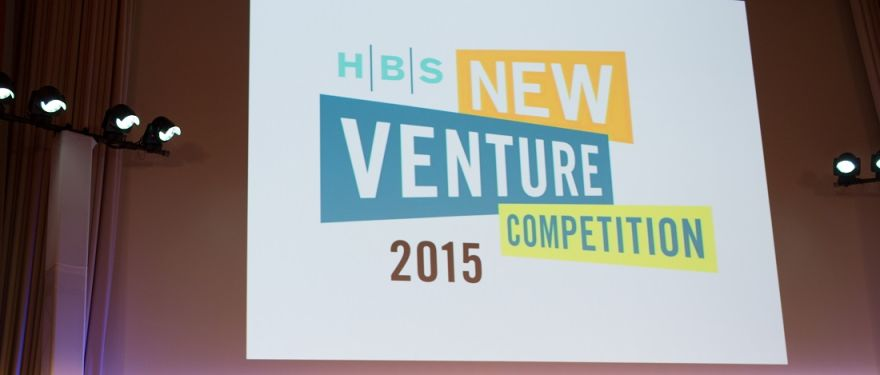 RapidSOS Wins the HBS New Venture Competition
