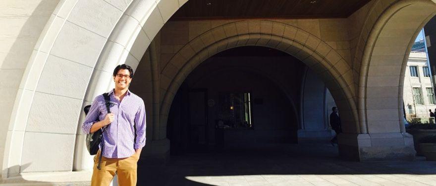 Summer Internships in the JD/MBA Program