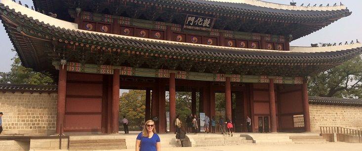 Meet Your Program Manager: Laura Butkus, Japan IFC