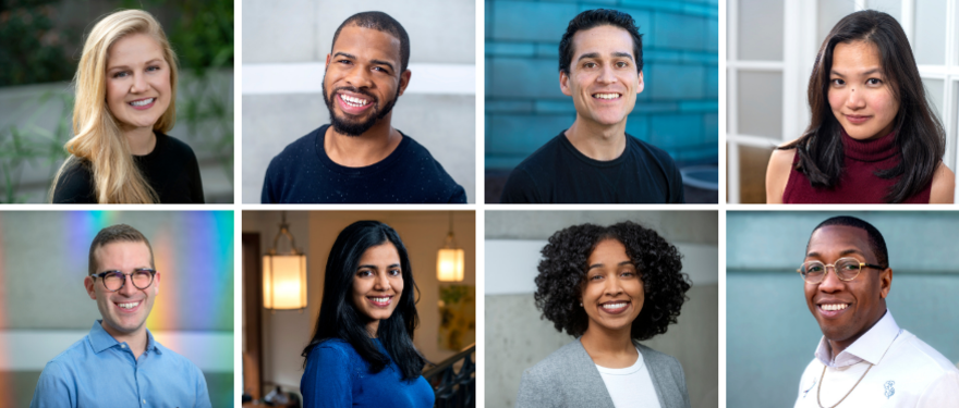 Meet the MBA Class of 2020