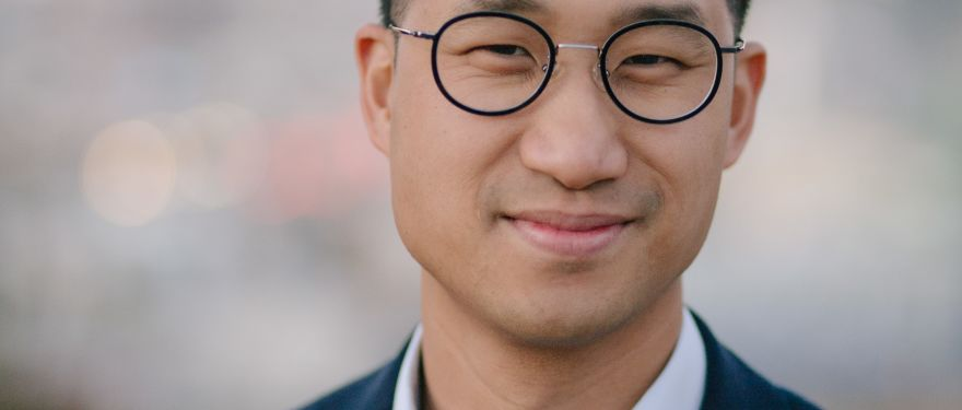 Leadership Fellow Henry Tsai: Working With City Leadership To Leverage Technology