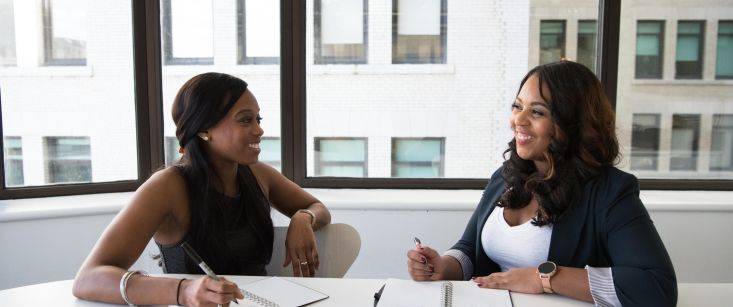 6 Steps to Building a Better Workplace for Black Employees