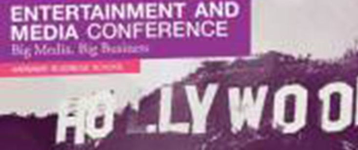 Big Media, Big Business! Inside scoop on the upcoming Entertainment & Media Club Conference