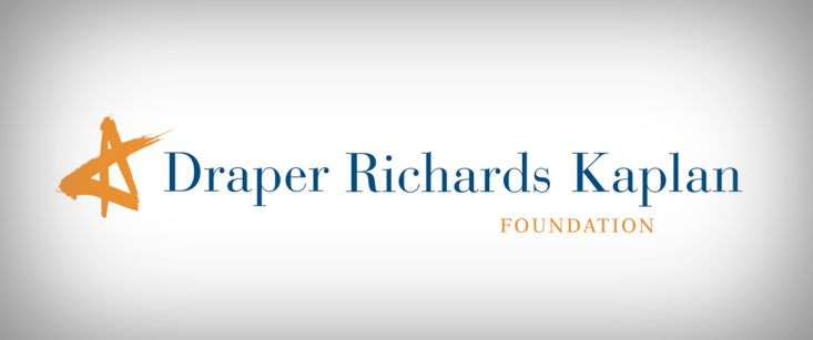 Why We Recruit: Draper Richards Kaplan Foundation