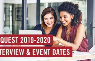 2019-2020 Recruiting Calendar Available Now
