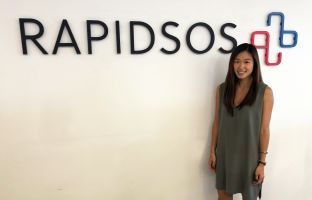 Fast-track to Better Outcomes: Yoonjin Min and RapidSOS