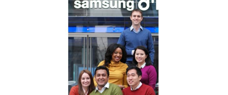 Why We Recruit: Samsung Global Strategy Group