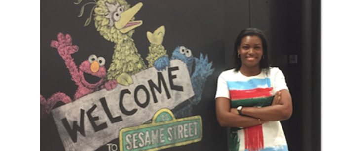 Meet HBS Leadership Fellows: Verdell Walker, Sesame Workshop