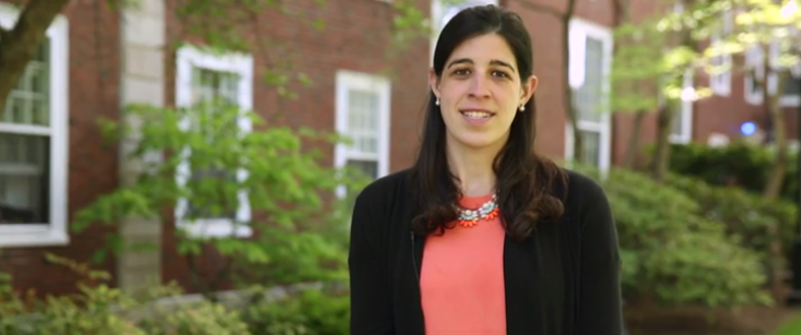 HBS Summer Interns: Discover Their Career Passions