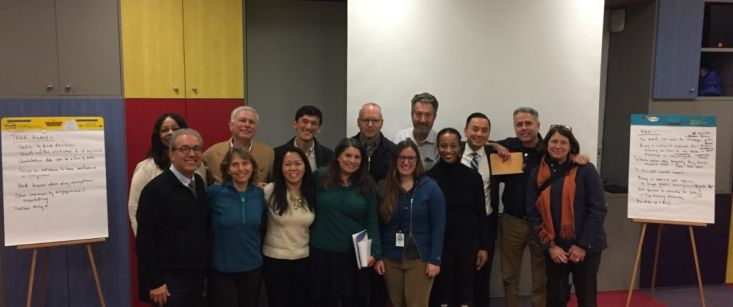 Channeling Business Leadership into Civic Impact: HBS Alumni and the City of San Francisco