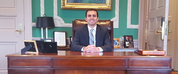 Four Takeaways from My Summer at the State House