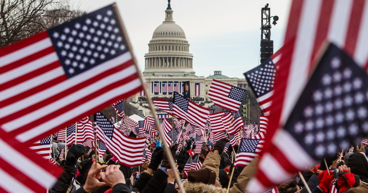 Beginning America Over Again with a New Electoral System