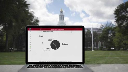 Watch An Introduction to the HBS Online Platform