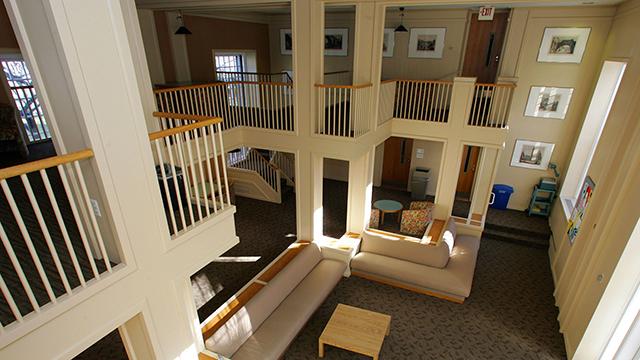 Harvard University Student Accommodation • Student.com