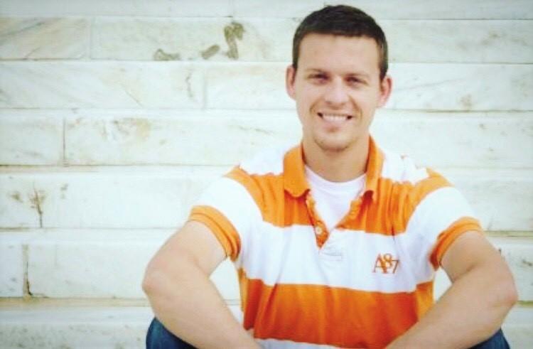 Alumni Spotlights: Aaron Anderson