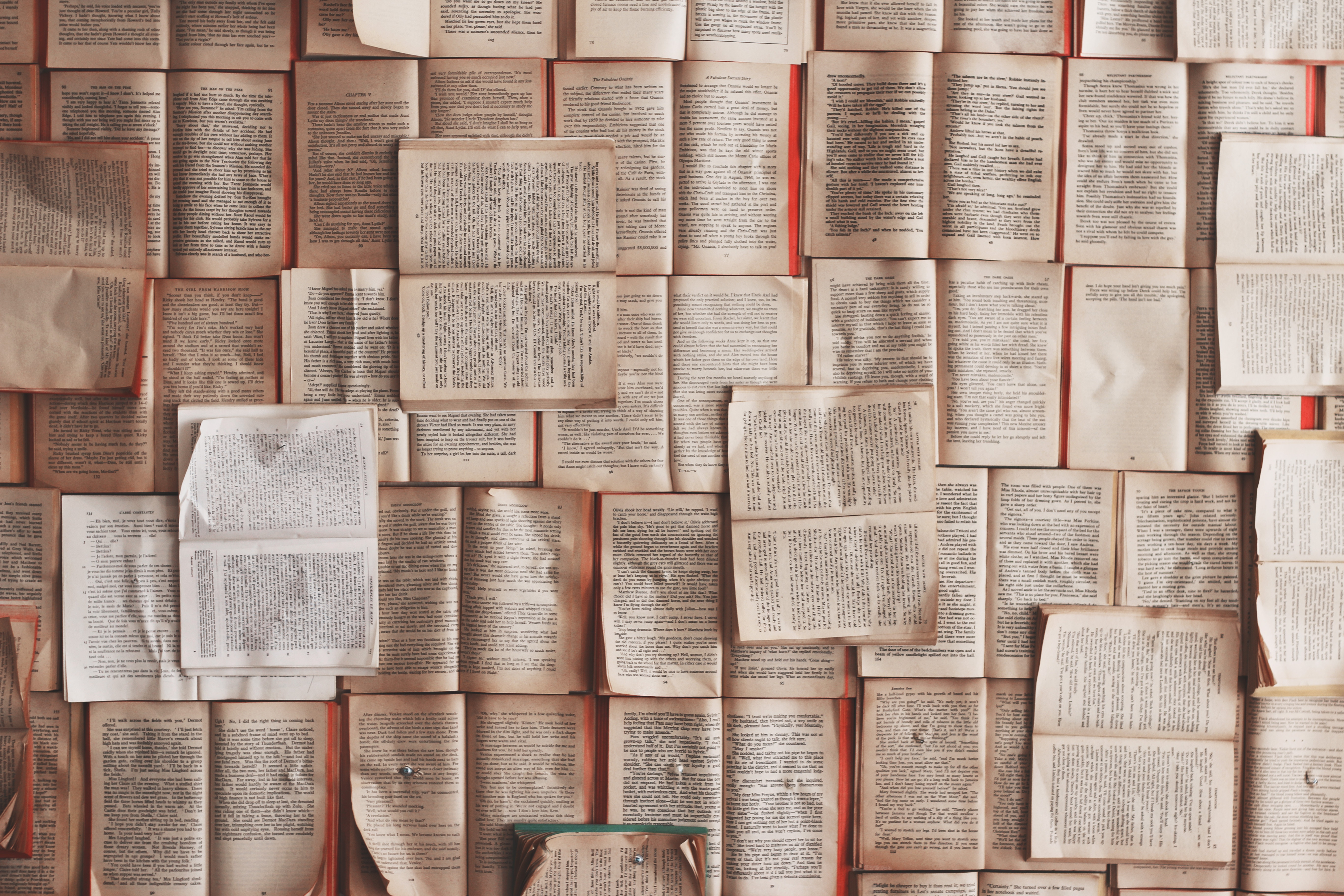 5 Foundational BSSE Books Worth Reading (And Re-reading)
