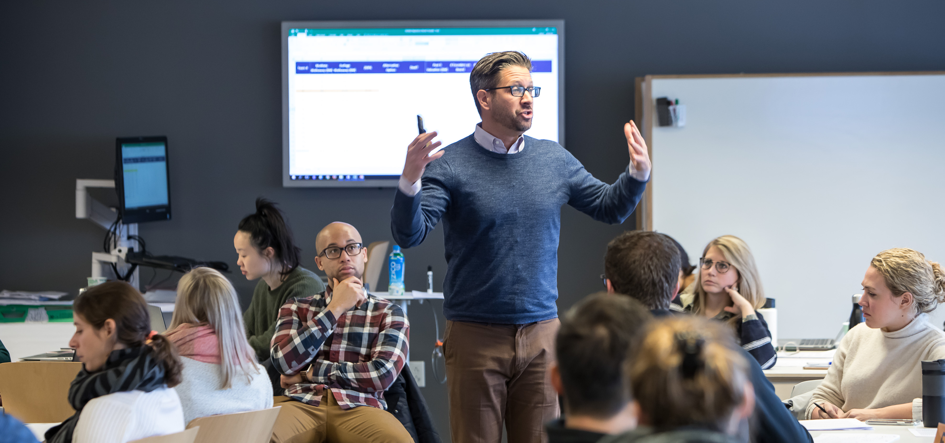 MBA Curriculum Spotlight: Short Intensive Programs (SIPs)