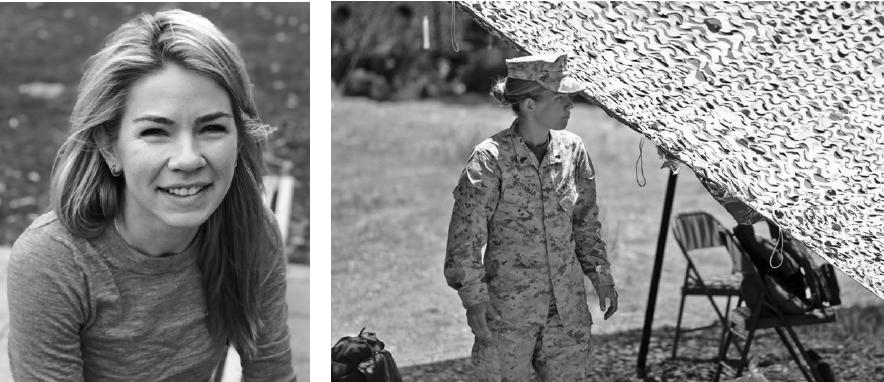 Student Portraits - Armed Forces Alumni Association