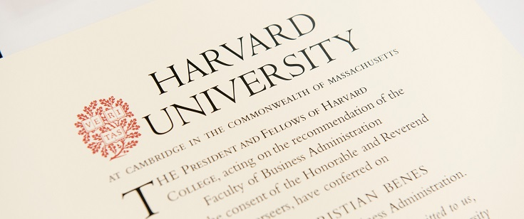 What is the MS/MBA at Harvard? A Q&A with Professor Tom Eisenmann