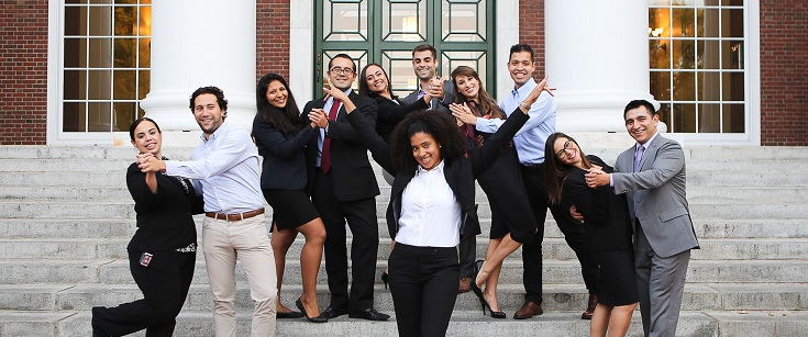 Advice for Prospective Latino Students