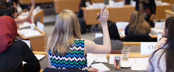 Takeaways from the Peek Women's Colleges Cohort