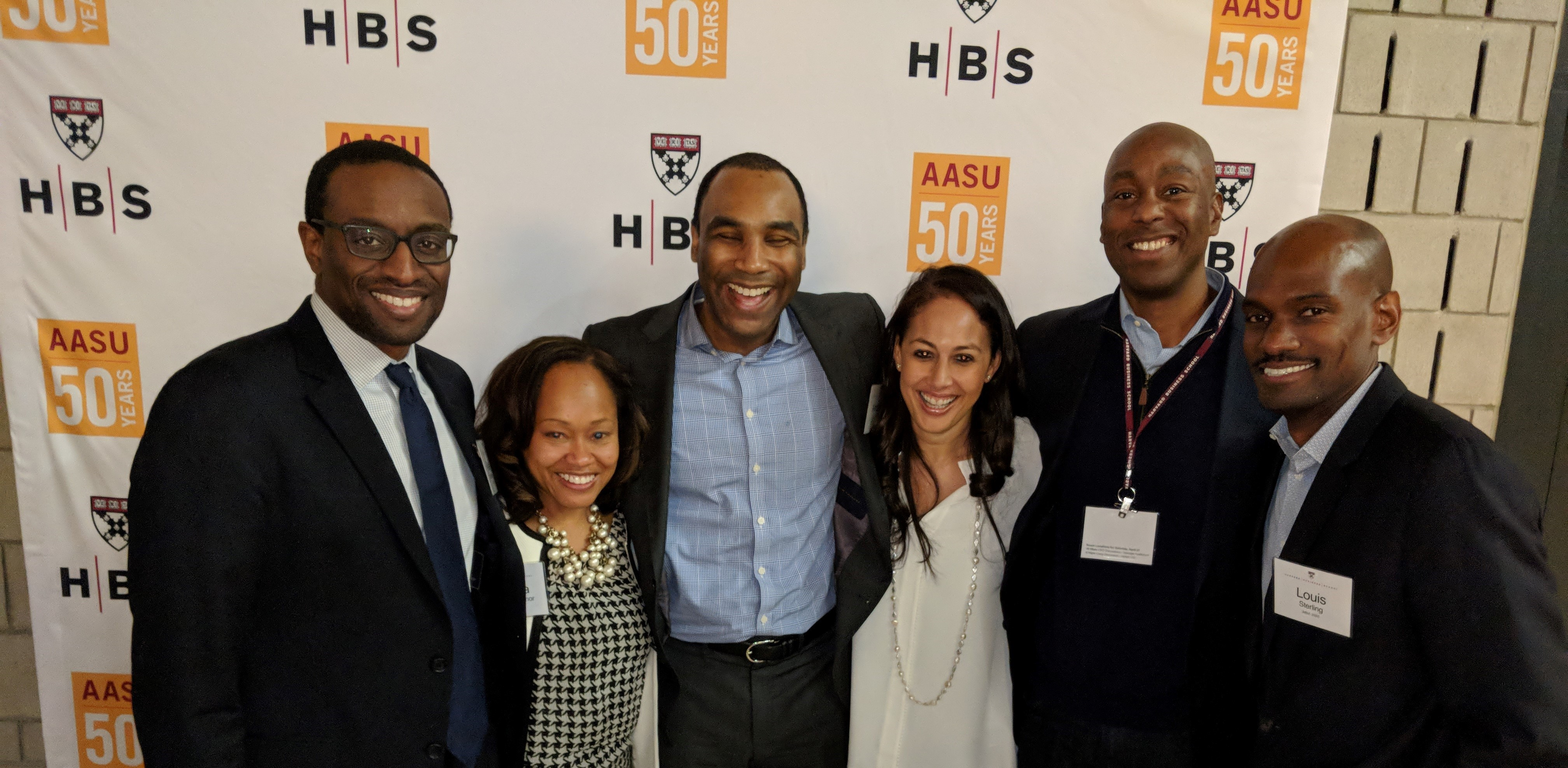 Reflecting on AASU50: Advancing African American Business Leadership