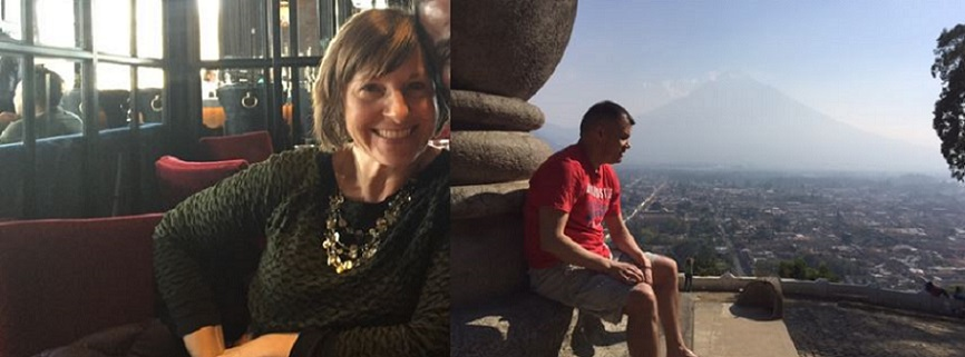 Meet Your Program Managers: WALFRED ARENALES AND COLETTE CIREGNA, ACCRA FGI