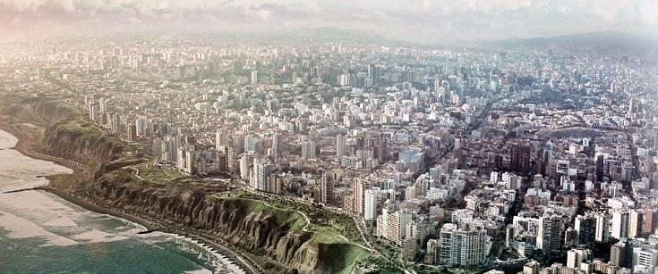 CITY SPOTLIGHT ON LIMA (ANDREA MORALES, MBA 2017)