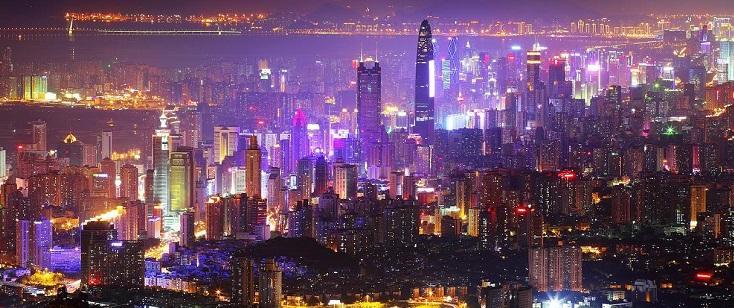 City Spotlight on: Shenzhen (Yubo Cui, MBA 2017)