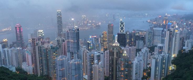 City Spotlight On: Hong Kong (Qing Chang, MBA 2017)