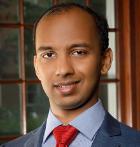 Photo of Ravi Jagadeesan