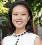 Photo of Angela Tian Ma