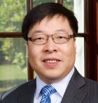 HBS Faculty Member Feng Zhu