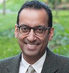 HBS Faculty Member Alnoor Ebrahim