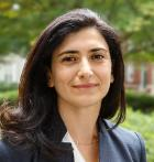 HBS Faculty Member Raffaella Sadun