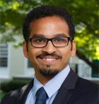 HBS Faculty Member Akash Chattopadhyay
