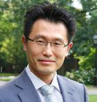 Photo of Doug J. Chung