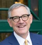 HBS Faculty Member Peter Tufano