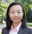 HBS Faculty Member Pian Shu