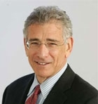 HBS Faculty Member Allen S. Grossman
