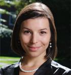 Photo of Jasmina Chauvin