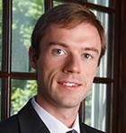Photo of Daniel Albert Brown
