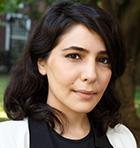 Photo of Raha Imanirad