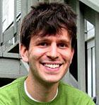 HBS Faculty Member Daniel Alejandro Svirsky