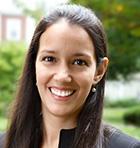 Photo of Ximena Garcia-Rada